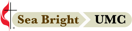 Sea Bright United Methodist Church Logo