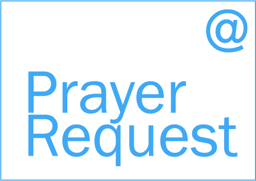 Send a Prayer Request